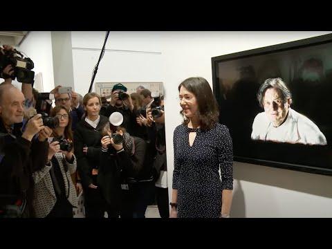 Archibald prize winner 2016 - Louise Hearman