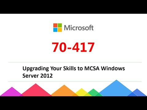 Microsoft | VMware Certification exam dumps