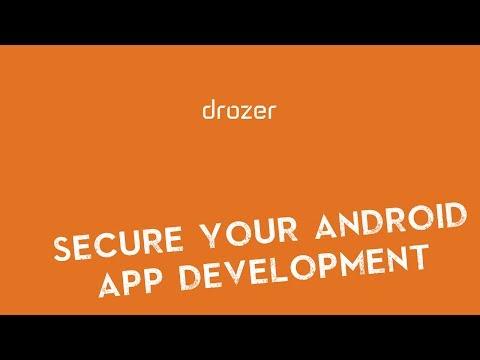 Drozer Demo