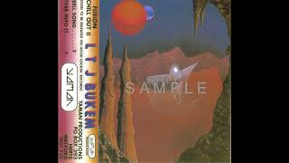 LTJ Bukem - Fusion Chill Out 2 (A Side) (1994)