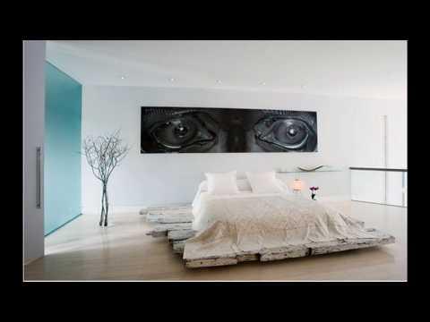 Moderne schlafzimmer design ideen