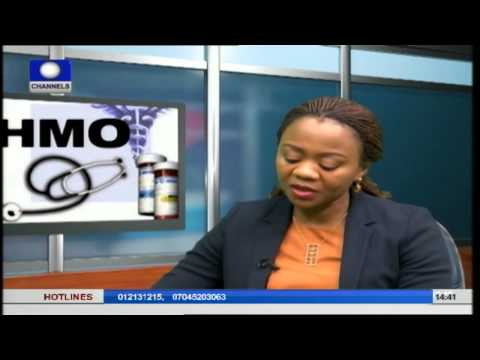 Health News: Health Care Financing In Nigeria
