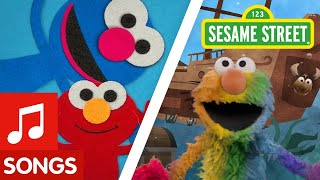 Sesame Street: Two More Hours of Sesame Street Songs!