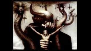 Celtic Frost - The Usurper (Lyrics - Sub Español)
