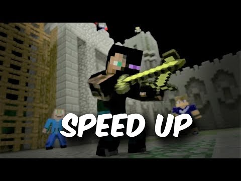 """Speed Up 200% - Minecraft Song """"Castle Raid 1"""" Minecraft Song By Minecraft Jams"""