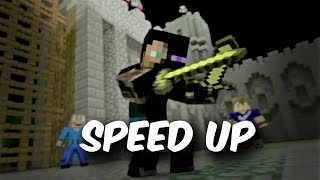 "Speed Up 200% - Minecraft Song ""Castle Raid 1"" Minecraft Song by Minecraft Jams"