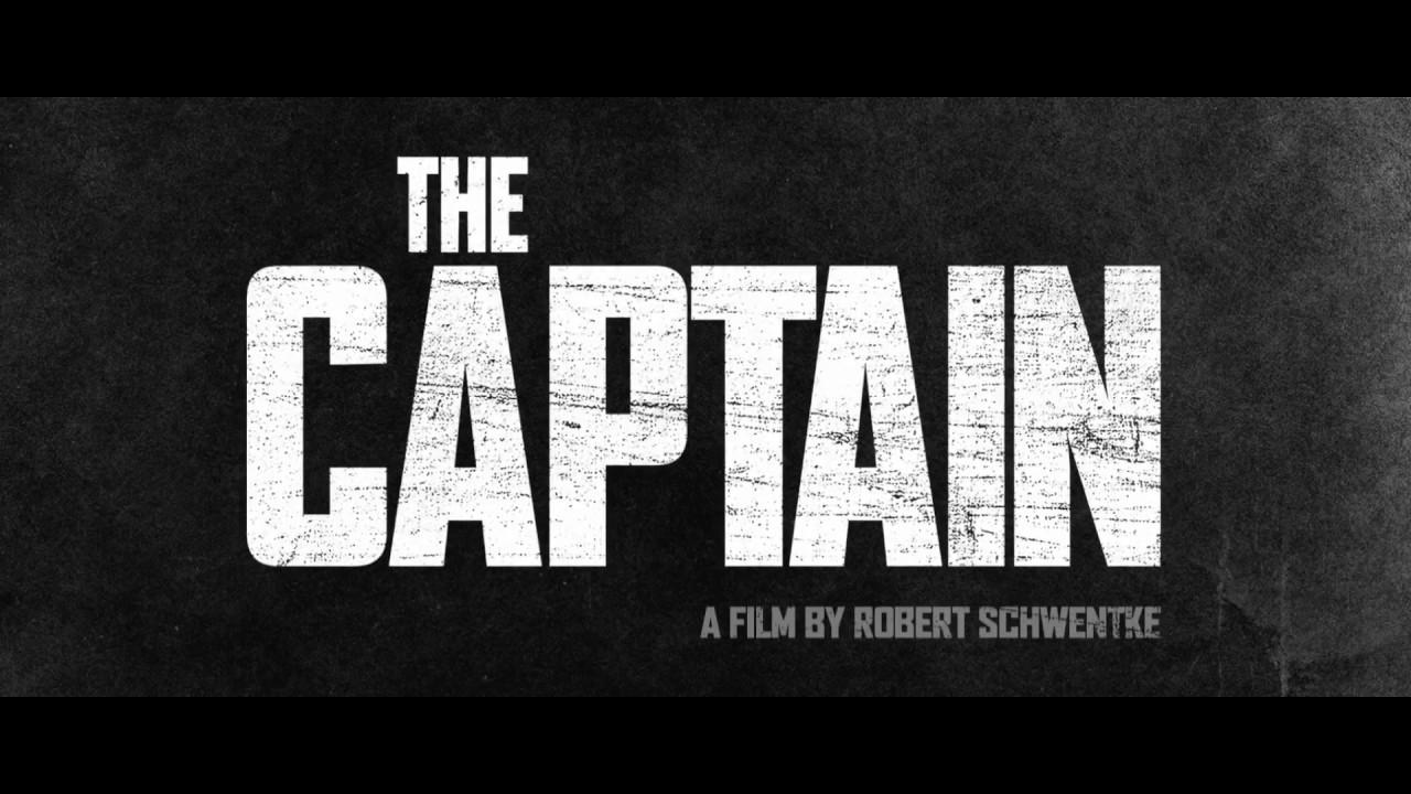 Der Hauptmann - The Captain  - Official trailer (2018)