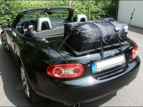Luggage Boot Rack For Mazda Mx5 Mgf Bmw Z3 Z4 Boxster Audi A4 A5 Tt Mercedes Sl Slk Bmw 1 3 6