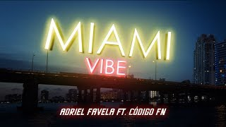 Download Mp3 Adriel Favela Feat. Código Fn- Miami Vibe  Video Oficial