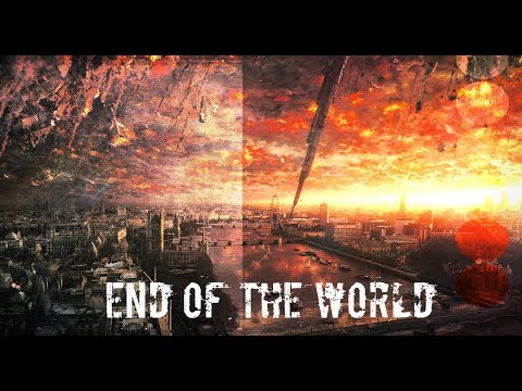 End of the world music video | Конец света