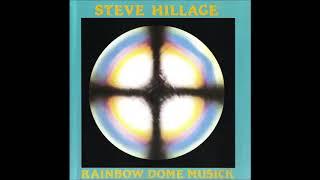 Baixar Steve Hillage - Rainbow Dome Musick