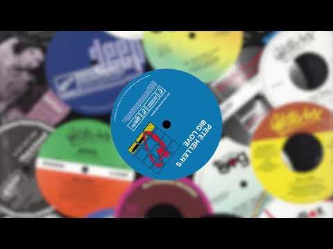 Pete Heller's Big Love 'Big Love' (Dr Packer Remix)