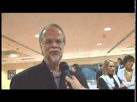 Business ITV - Yrjö Sotamaa (Design and Innovation Professor at Helsinki Innovation University)