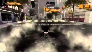 Prototype 3 HD Game Trailer