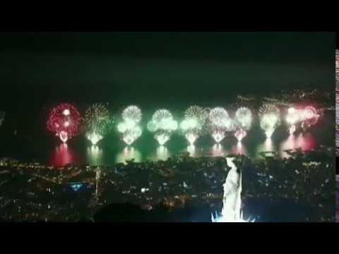 Jounieh Summer Festival Fireworks 2017 Lebanon