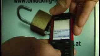 Nokia 5310 XpressMusic www.SIM-UNLOCK.me Handy Entsperren Wien Freischalten Unlock code
