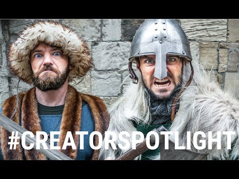 Vagabrothers on traveling the world to create unique stories | #CreatorSpotlight
