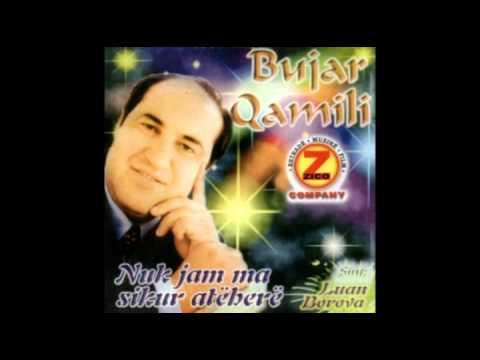 Bujar Qamili - Nuk jam ma sikur athere (Official Audio)
