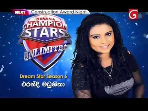 Derana Champion Stars 16 01 2016 Part 5000000 000 000853 972