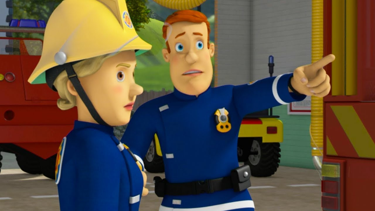 Fireman Sam Full Episodes Norman And Mandy Save Penny