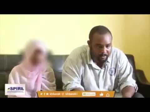 شاهد مقطع مؤثر لوالد يحكي كيف تم اغتصاب ابنته وتهديدها