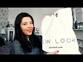 New Look Fashion Haul & Try On (Summer Edition 2016) | Madeleine Yates