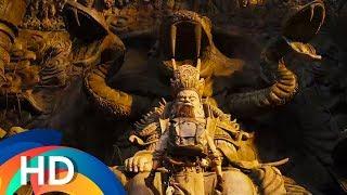 Kẻ trộm mộ: Vân Nam trùng cốc (2018) - Official Teaser Trailer - Phim bom tấn Trung Quốc