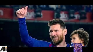 Lionel Messi 2019 (Eminem) Respect The Goat