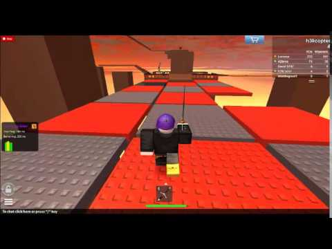Roblox custom death sound