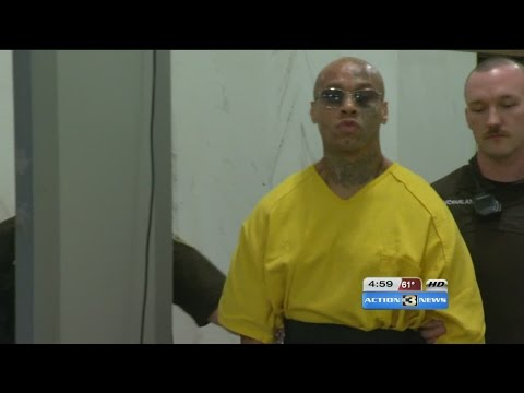 Nikko Jenkins Death Penalty Phase Begins