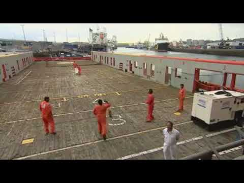 Sad side of Merchant Navy, watch it before you join , Mercha
