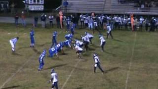 Neal Thomas Appomattox County High School 2010 Highlights