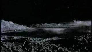Space 1999 opening credits