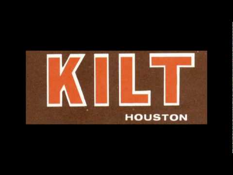 Oiler Song on Hudson and Harrigan - KILT 1975