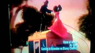 Elena of Avalor | Coming in November (60s) | Disney Channel As…