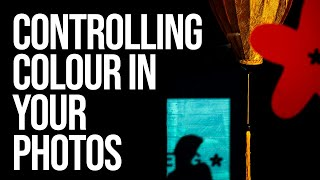 Controlling Colour in your Photography (Hue, Saturation and Luminance)