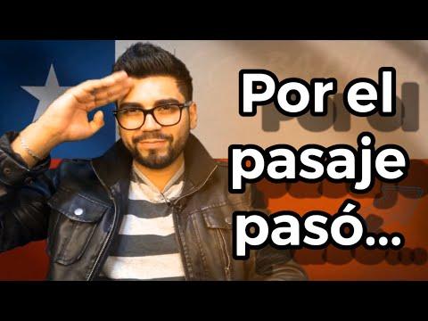Protestas Chile 2019 metro / Piñera estamos en guerra
