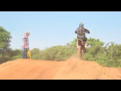 5º INTERMUNICIPAL DE  MOTOCROS   QUERÊNCIA MT