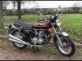 1979 Honda CB550 Four for Sale