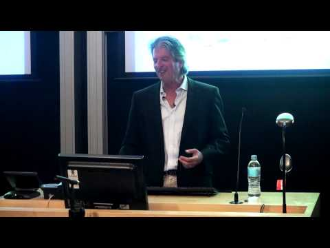 UNSW SPREE 201503-06 Martin Green - 40 years of PV research at UNSW