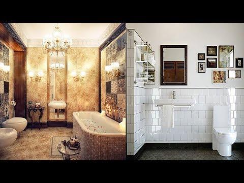 Antique Bathroom Design Ideas