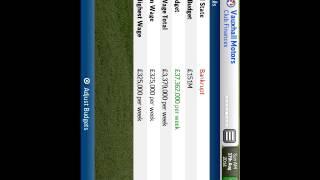 Football manager handheld 2014 cheat