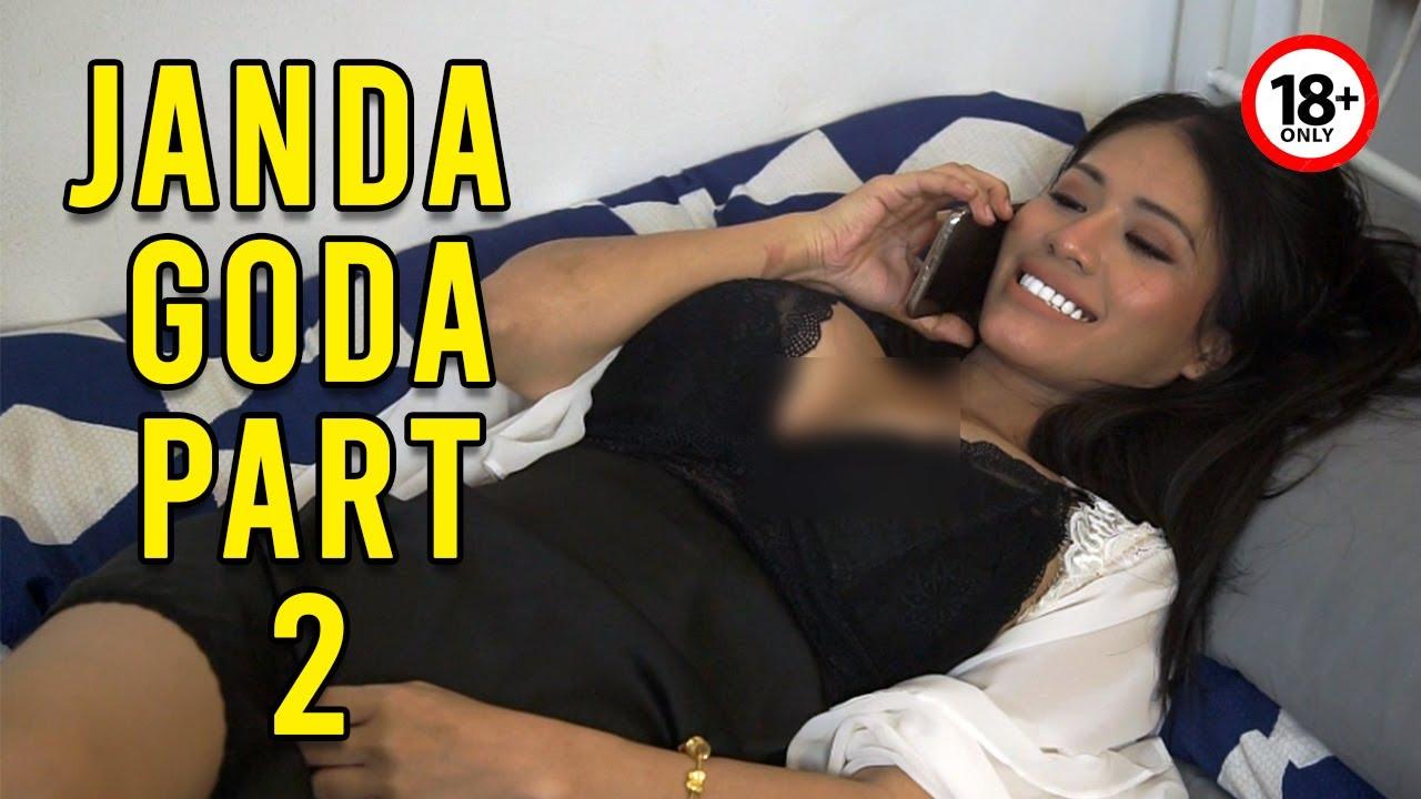 Download JANDA S3KS! KAK! GODA PART 2