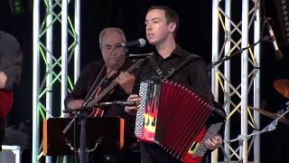 GALA DANSANT N° 20 Gala d'accordéon deChamberet 2016 extraits DVD