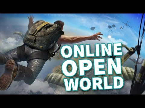 Top 14 Open World Online Multiplayer Android - IOS Games 2018