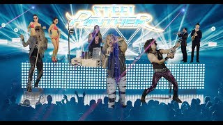 Смотреть клип Steel Panther - Fuck Everybody