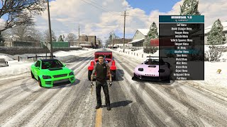 GTA5 ONLINE | HOW TO MAKE A MODDED ACCOUNT | XBOX360,XBOX1,PS3,PS4,PC