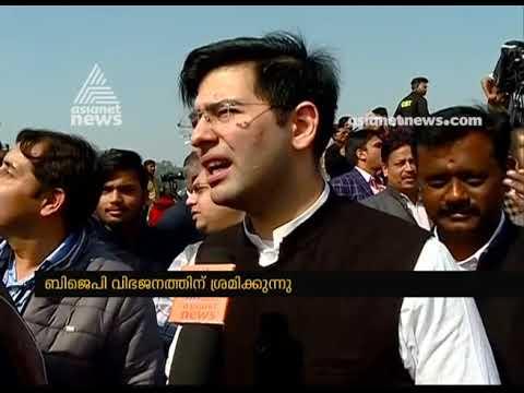 Arvind Kejriwal Will Give Nation ,a New Face Of Ruling Says Raghav Chadha