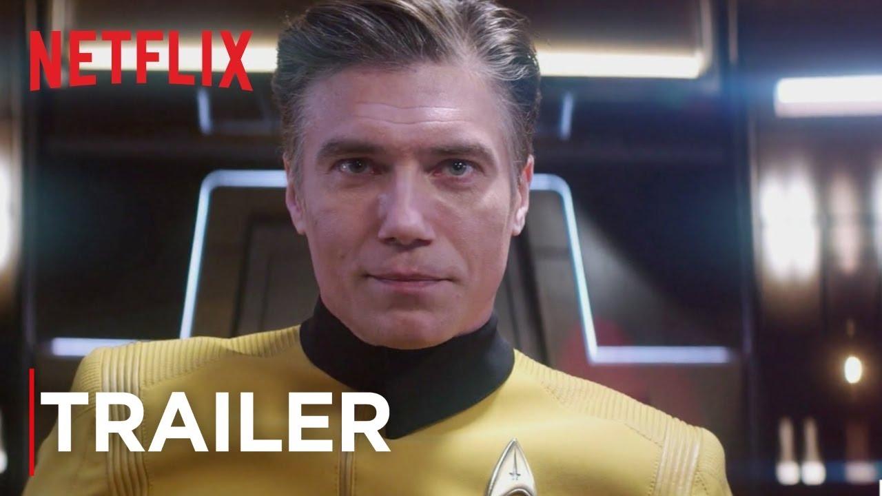 Star Trek: Discovery season 2 release date, cast, plot, trailer and