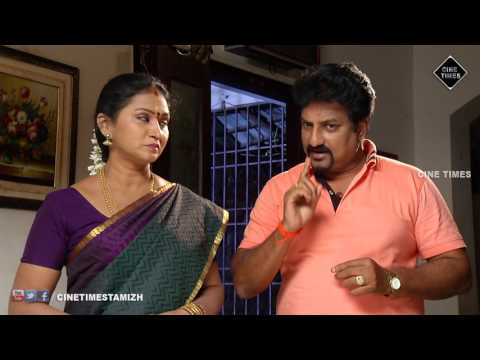 Polimer tv serial en kanmani cast / Ramayanam in sun tv full episode 1